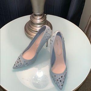Aldo women's stiletto pumps